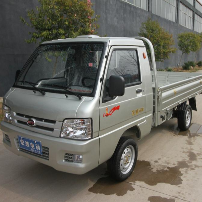 Chinese 2 seats electric mini pickup truck for sale