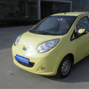 Eec Electric Smart Car Eone 04 72v 5kw L7e Eec Homologated Electric